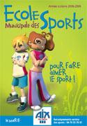 Vacances-sports