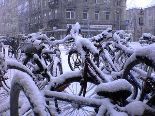 Freiburg bicycles
