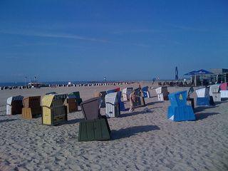 German seaside